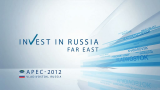 Invest in Russia / Far East